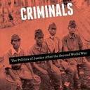 japanese war criminals book cover