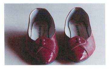 ishiuchi miyako shoes image